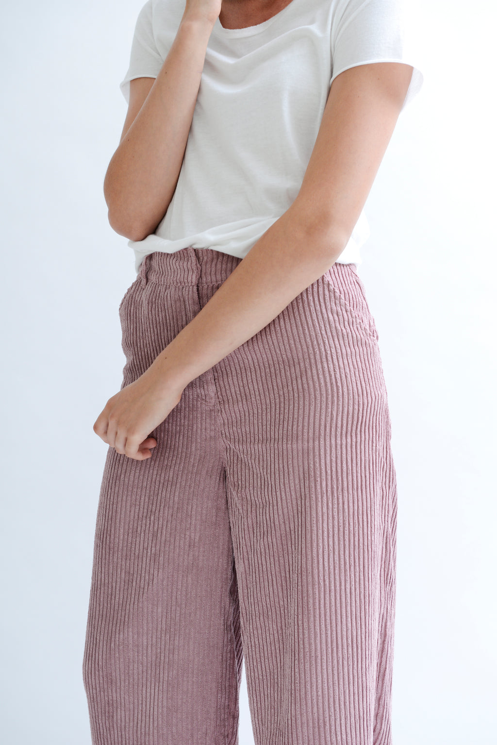 Native Youth | Zori Pant