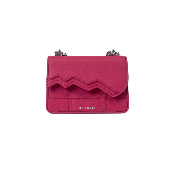 SWATI FIRESTONE BAG- Magenta
