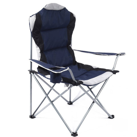 Kansoon® Portable Folding Camp Chair
