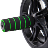 Kansoon Dual Wheels Ab Roller Elite (Regular Wheel)