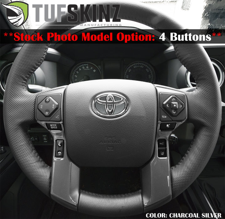 Steering Wheel Trim Fits Toyota Models