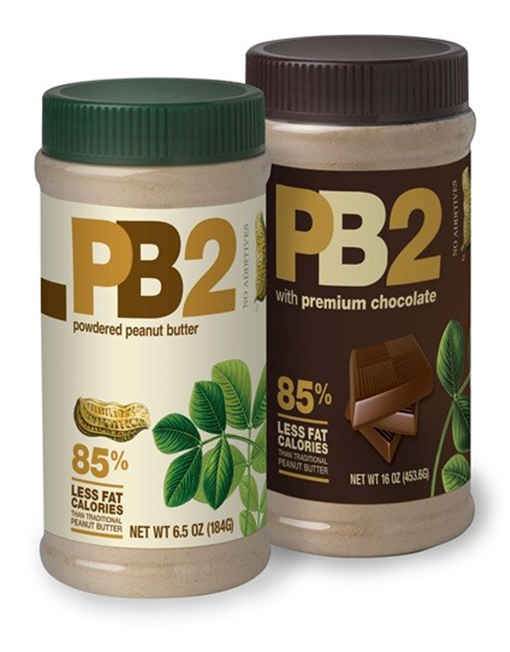PB2 Powdered Peanut Butter (184g)
