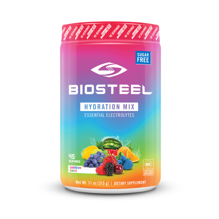 BioSteel Hydration Mix (45 Serve)