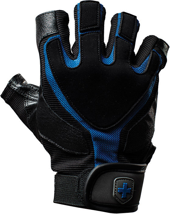 Mens Training Grip Gloves