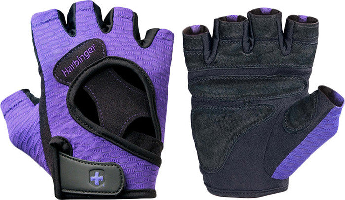 Harbinger Womens Flexfit Gloves