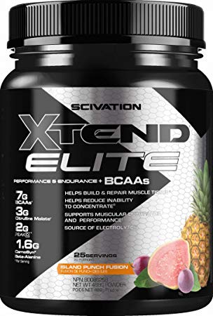 Scivation Xtend Elite (25 Serve)