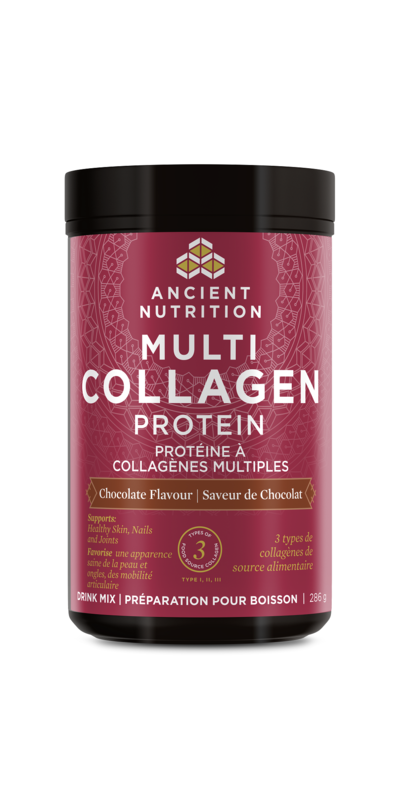 Ancient Nutrition Multi Collagen Protein (231g)