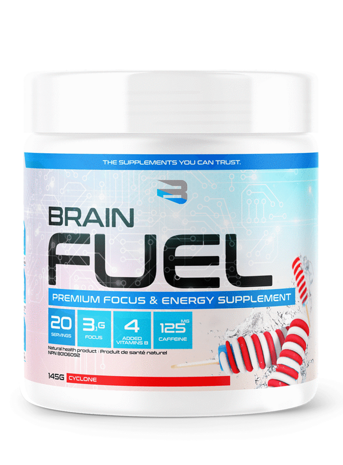 BELIEVE Brain Fuel (20 Serving)