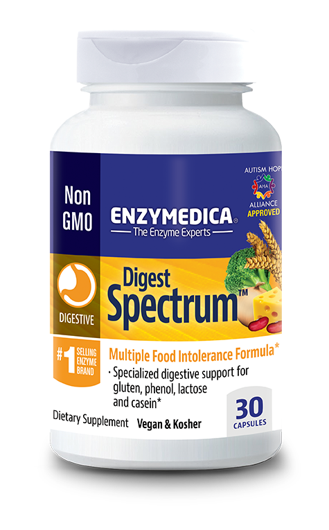 Enzymedica Digest Spectrum (30 Cap)