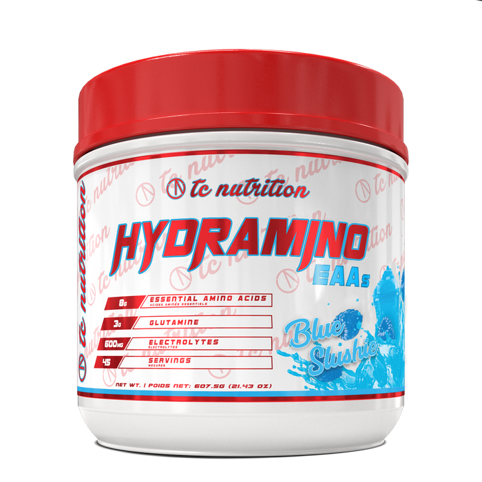 TC Nutrition Hydramino EAA (45 Serving)