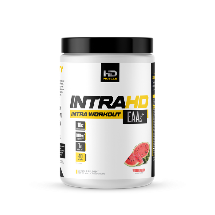 HD Muscle Intra-HD (40 Serving)