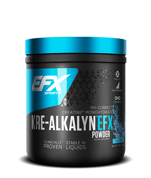 EFX Sports Kre-Alkalyn Powder (500g)