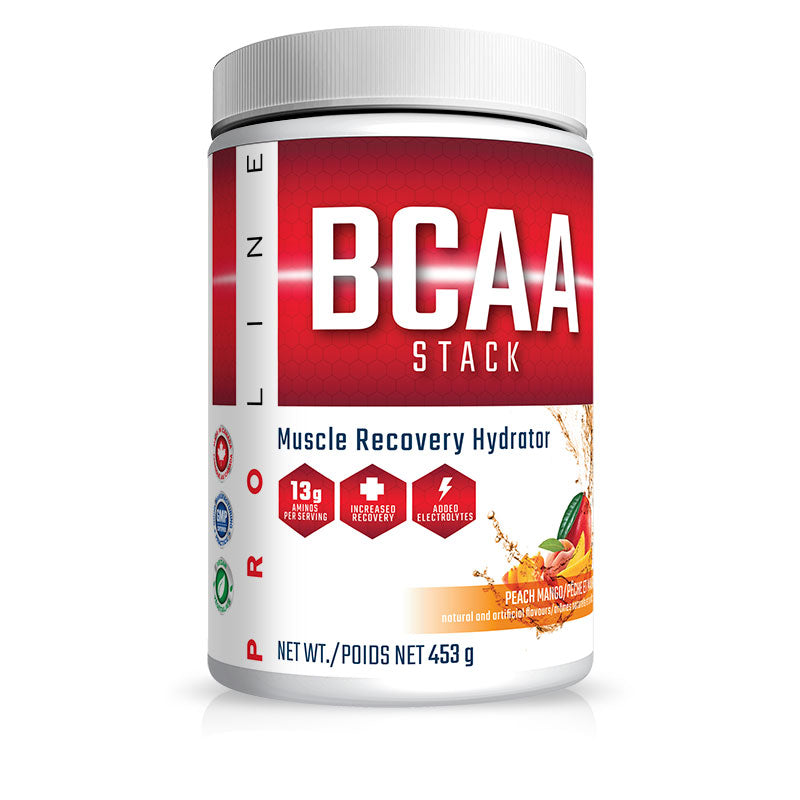 Proline BCAA Stack (30 Serving)