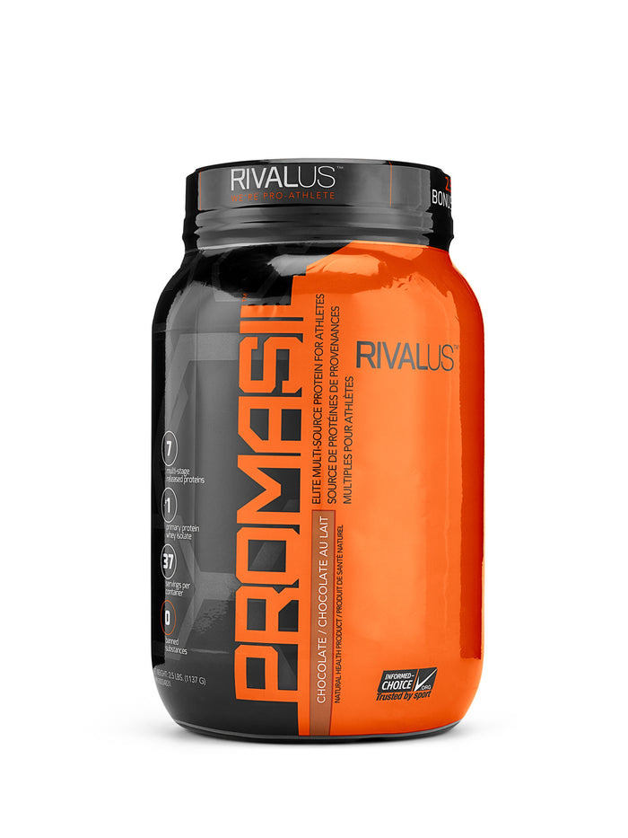 Rivalus Promasil Protein 5lbs