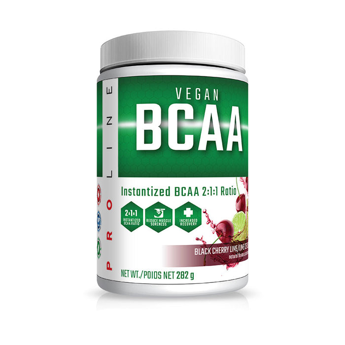 Proline Vegan BCAA (30 Serve)
