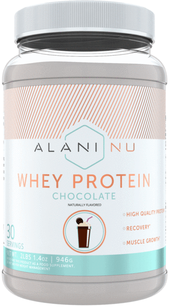 Alaninu Whey Protein (30 Serving)