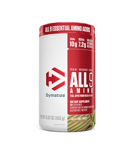 Dymatize All9 Amino (30 Serving)