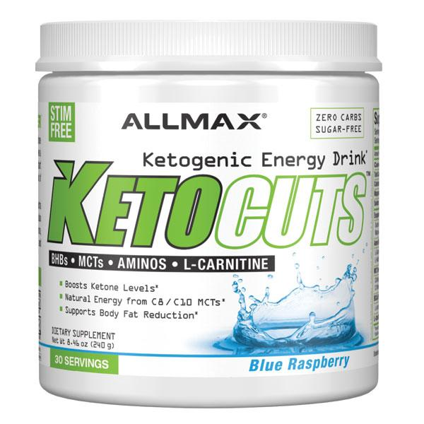 Allmax Keto Cuts (30 Serve)
