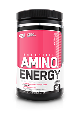 Optimum Nutrition Essential Amino Energy (30 Serve)