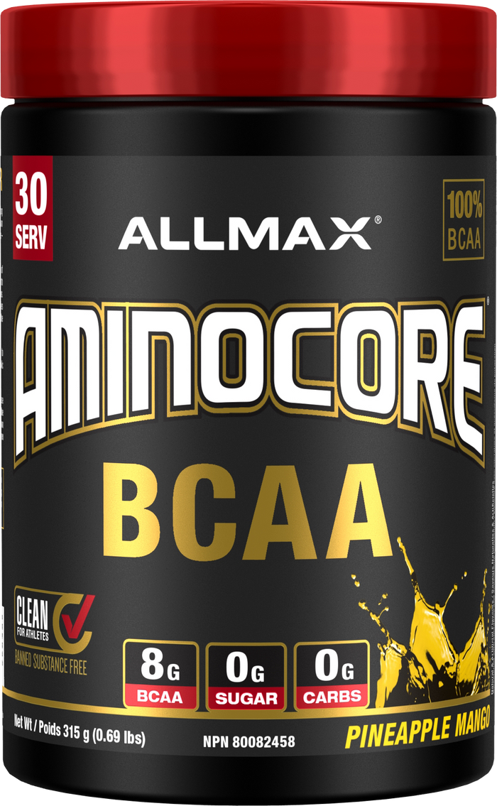 Allmax Aminocore (30 serve)