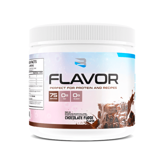BELIEVE Protein Flavours