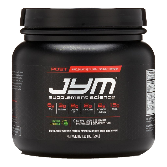 Post Jym Active Matrix (30 Serve)