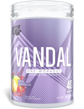 Vandal Project Pre-Workout (40 Serve)