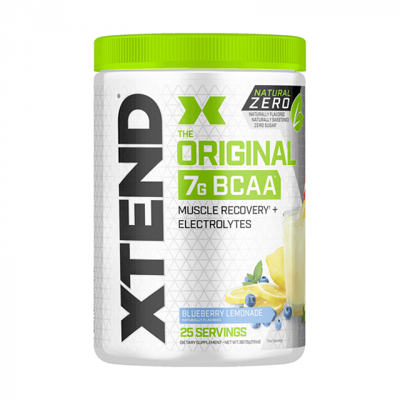 Scivation Xtend Zero (25 Serve)