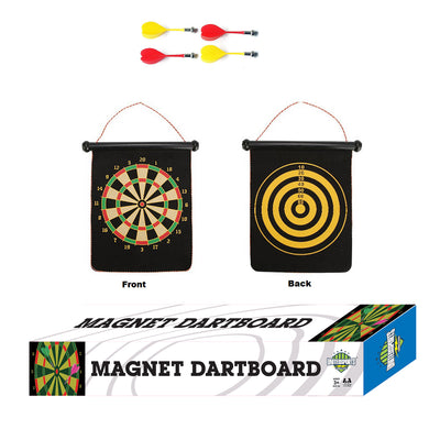 "18"" Magnetic Dartboard"