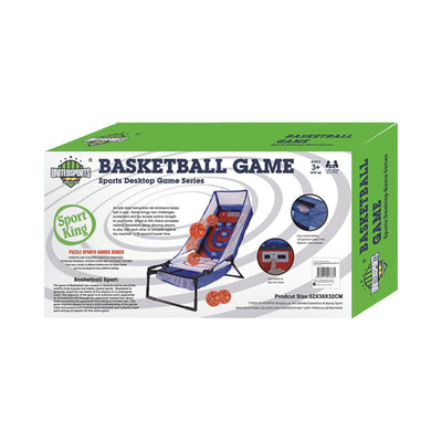 Electronic Basketball Bounce & Score