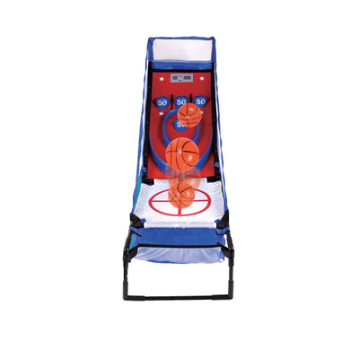 Electronic Basketball Game Set