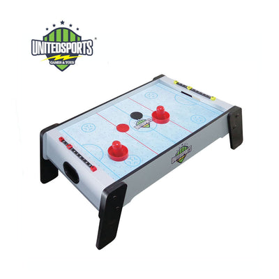 20-inch Wooden Air Hockey Table Game