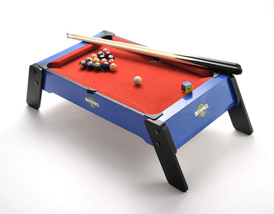 24-inch Wooden Pool Table Game