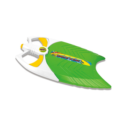 24-inch Surfboard and Water Gun, Swimming Learner Kick-board, Flutter-board