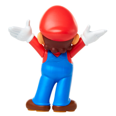 "Super Mario 2.5"" Mario Action Figure"
