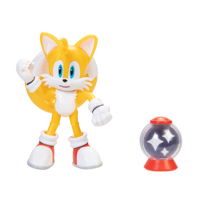Sonic The Hedgehog 4 inch Tail with Invincible Item Box Accessory