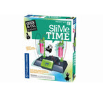 Geek & Co. Science, Slime Time Project Kit
