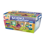 Science Laboratory, Kids First, Experiment Kit