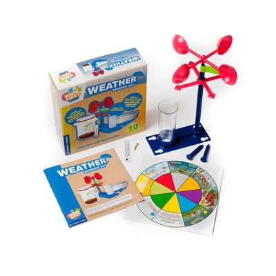 Kids First - Weather Science Kit
