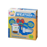 Kids First Weather Science Kit
