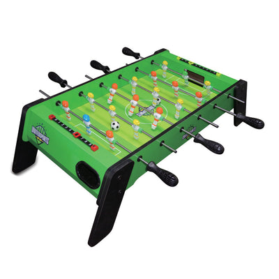 24-inch Wooden Soccer Table Game