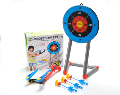Crossbow Archery Stand Set