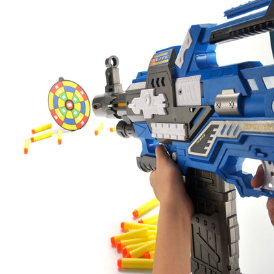 Ferz B/O Full Armed Blaster Toy