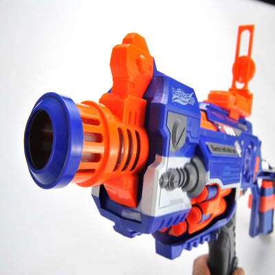 Ferz Armed Force Fighter Blaster Toy