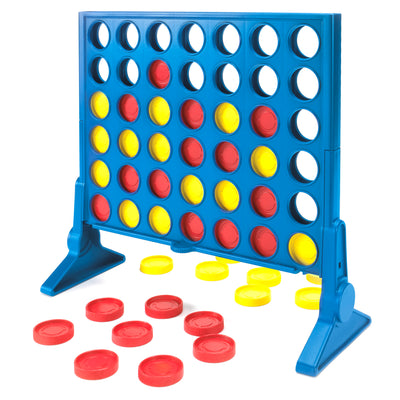 Hasbro Gaming, Connect 4 Game