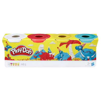 Play-Doh Classic Colours Assorted