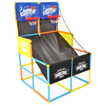 Indoor Basketball Game Set