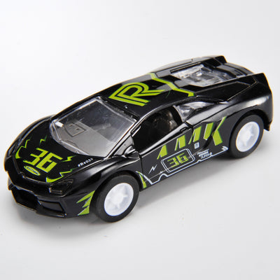Die Cast - Car Series