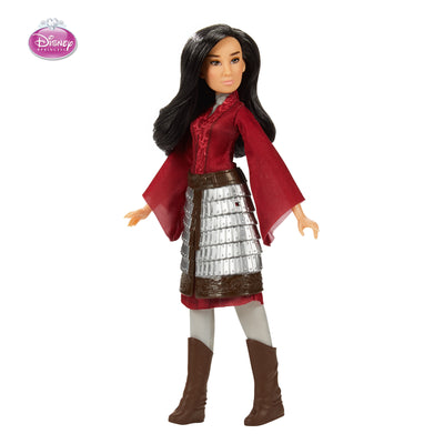 Disney Mulan Fashion Doll