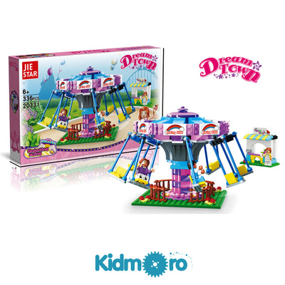 Dream Town Bricks Set